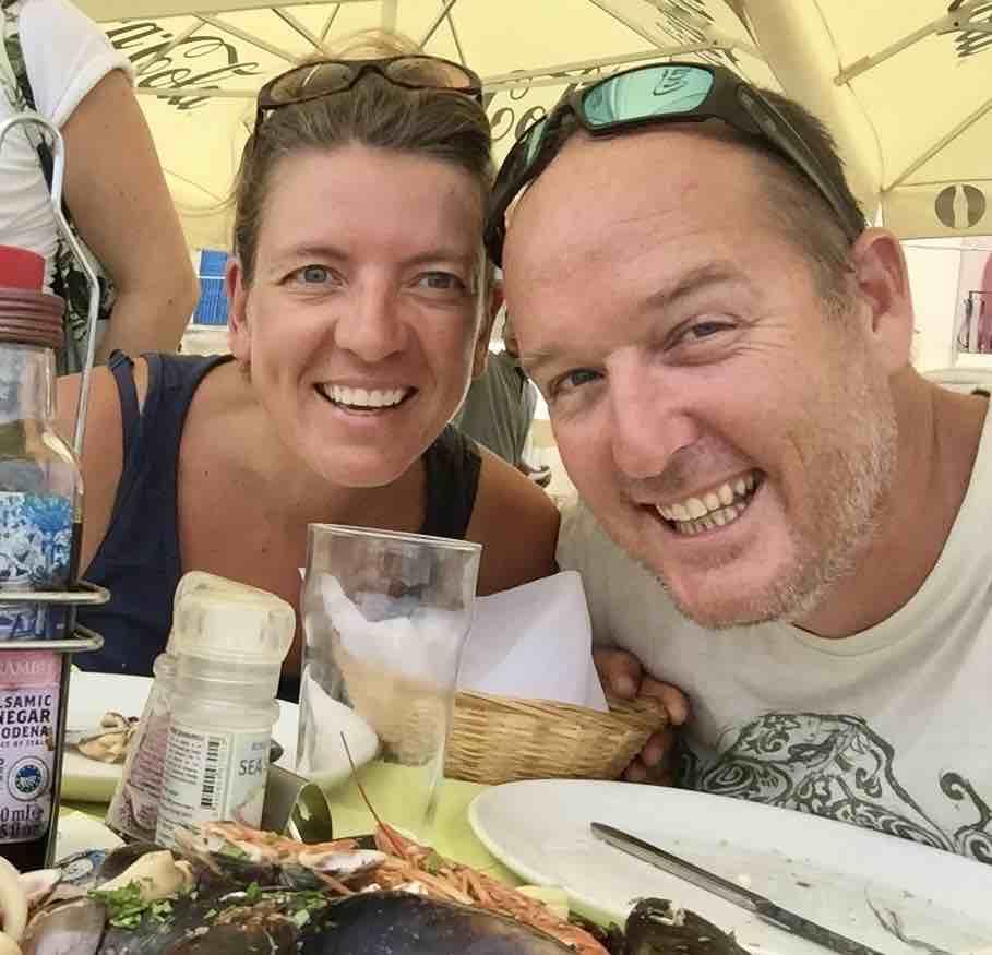 Marsaxlokk - seafood